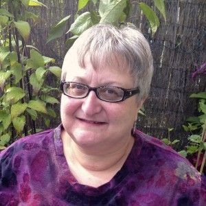 Counsellor and Psychotherapist: Jeanette Howlett