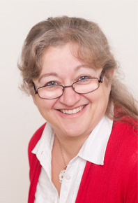 Cognitive Behavioural Therapist (CBT): Jane Gowland