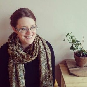 Integrative Therapeutic Counsellor: Pavla Radostova