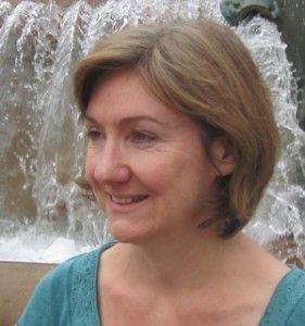 Bowen Therapist – Louise Davies, E.C.B.S.