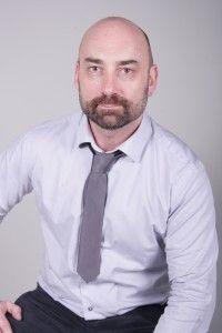 Cognitive behaviour therapist and clinical hypnotherapist: Daniel Fryer