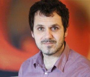 Pablo Reina: Integrative Counsellor