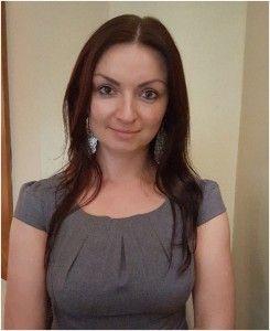 Psychologist/CBT therapist - Renata Königsman