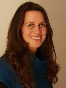 Clinical Psychologist: Dr Katherine Peckitt