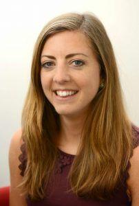 Psychotherapist: Katie Egan