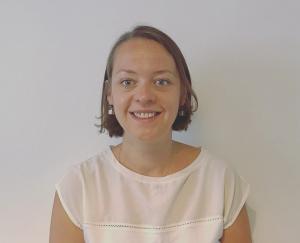 Cognitive Behavioural Psychotherapist: Hannah Lehrain
