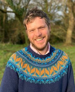 Integrative Counsellor: Mark Childs