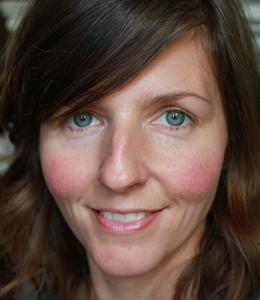 Clinical Psychologist: Dr Becky Watkins