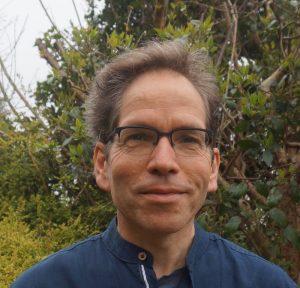 Gary Morter
