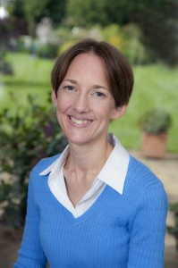 Clinical psychologist and chartered psychologist: Dr Joanne Weston