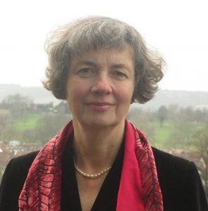Laura Irvine Jan 2017