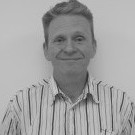 Consultant Clinical Psychologist: Dr Rick Budd